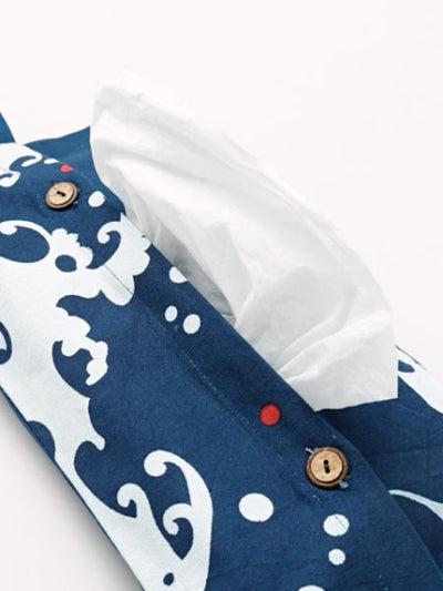 Japanese Style Tissue Paper Cover-Ametsuchi