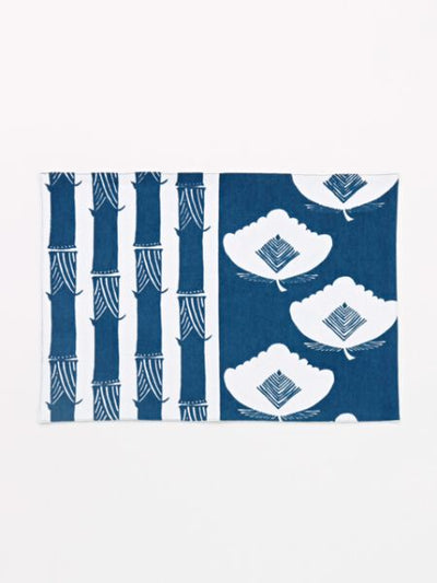Japanese Style Placemat-Kitchen Goods-Ametsuchi