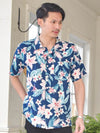 Men's Hawaiian Shirt-Ametsuchi