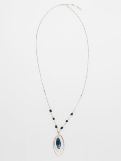 Collier long étoilé-Colliers-Ametsuchi