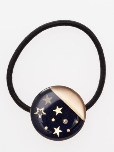 Night Sky Hair Tie-Ametsuchi