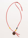 NomadMEN'S Necklaces-Ametsuchi
