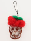 Afro Calavera Strap -Others-Ametsuchi