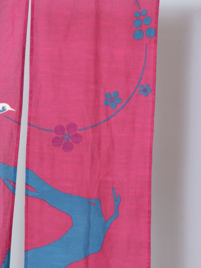 Modern Japanese Design NOREN Door Curtain-Home Decor-Ametsuchi