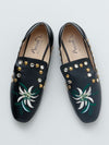 Lily Studded Pumps-Ametsuchi