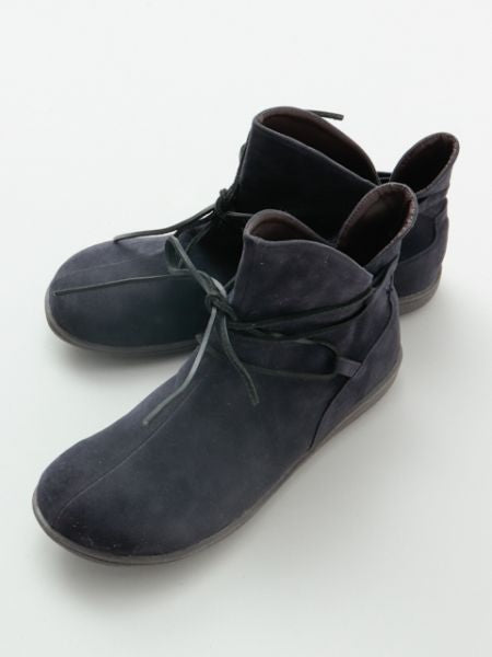 Bohemian Short Boots -Shoes-Ametsuchi
