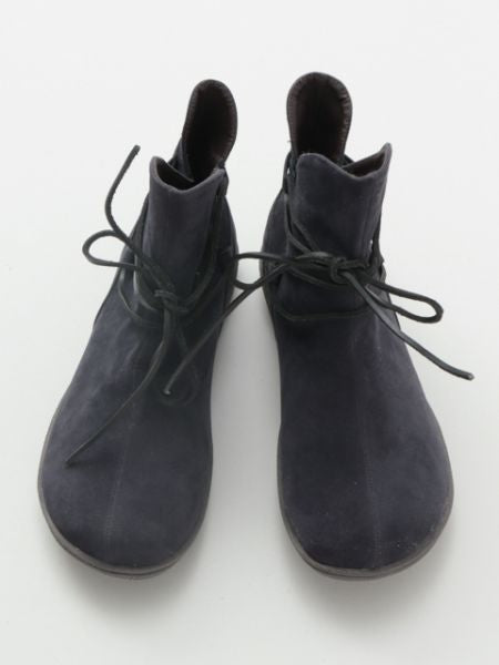 Bohemian Short Boots-Shoes-Ametsuchi