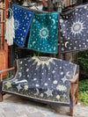 Funda de cama Starry Night Multi Paño