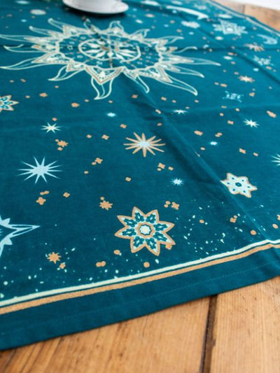 Starry Night Tablecloth-Ametsuchi
