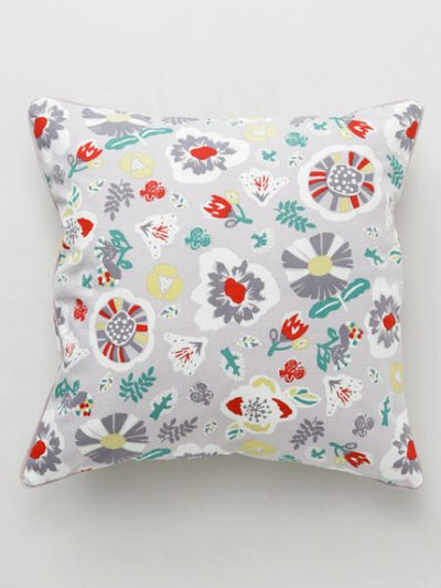 Swedish Inspired Cushion Cover-Cushion Covers-Ametsuchi