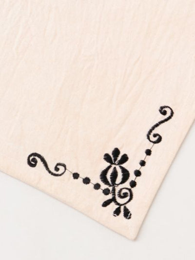 Transylvania Embroidery Inspired Placemat-Kitchen Goods-Ametsuchi