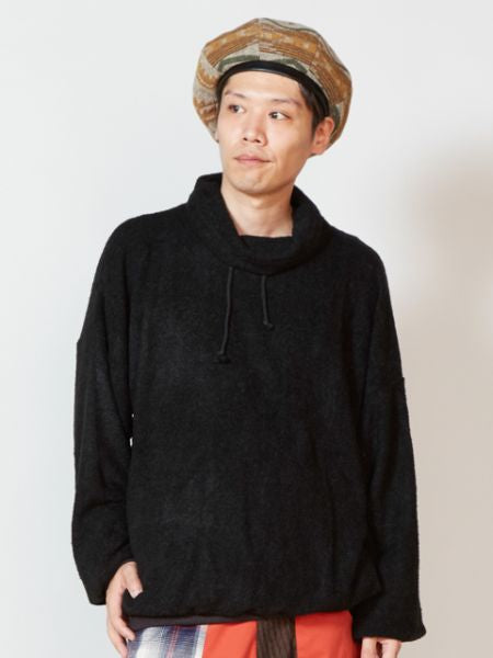 Men's Turtleneck Pullover