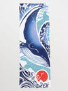 TENUGUI Towel --Whale-Home Accessories-Ametsuchi