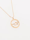 Constellation Hawaiian jewelry style necklace -Necklaces-Ametsuchi