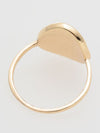 Bague Wave Ring-Rings-Ametsuchi