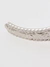 Wave Coin Bangle-Bangles & Bracelets-Ametsuchi