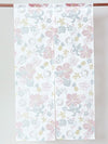 Hawaiian Honu Sheer NOREN Curtain-Home Decor-Ametsuchi