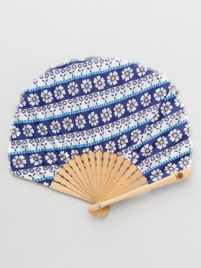 Pola fan with bag -Others-Ametsuchi