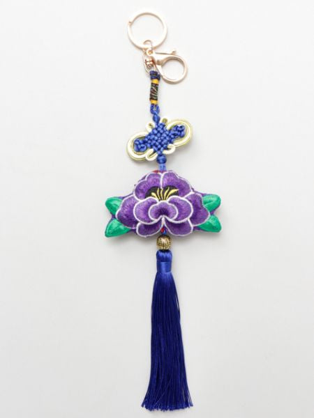 China Bag Charm -Others-Ametsuchi