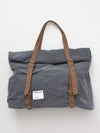 Nomad Canvas Tote Bag-Ametsuchi