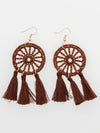 Anting Dreamcatcher -Earrings-Ametsuchi