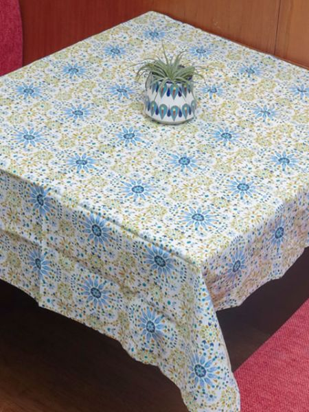Portuguese Pattern Tablecloth