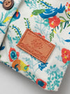 Bird & Botanical Tissue Box Cover-Home Dekor-Ametsuchi