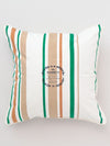 Basque Stripe Style Cushion Cover-Ametsuchi