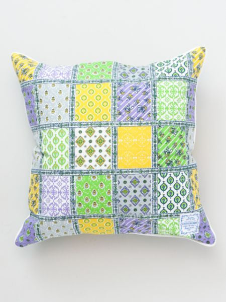 Provence Pattern Cushion Covers-Cushion Covers-Ametsuchi