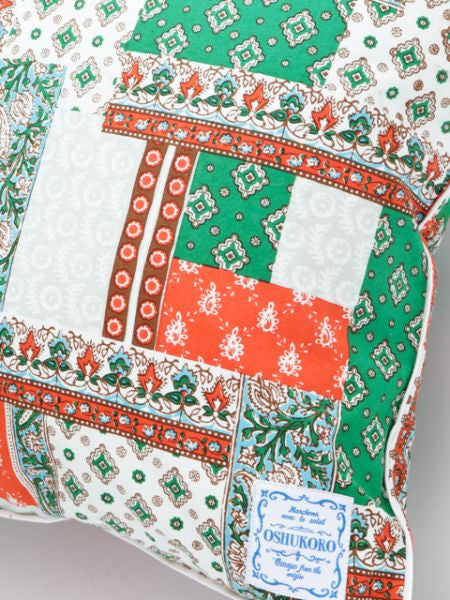 Provence Pattern Cushion Cover