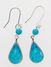 Anting-anting Drop Biru-Ametsuchi