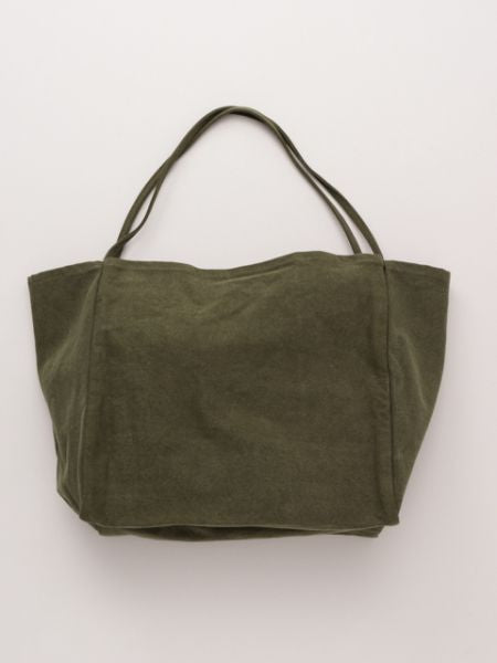 Simple Cotton Tote Bag