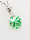 Firefly ball pendant headMEN'S Necklaces-Ametsuchi