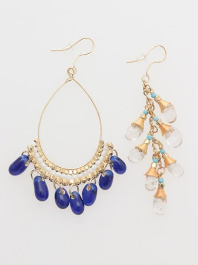 Anastasia Earrings -Earrings-Ametsuchi