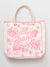 Hawaiian Holiday Tote Bag