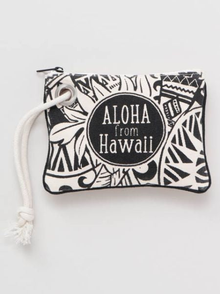 Beg Motif Hawaii
