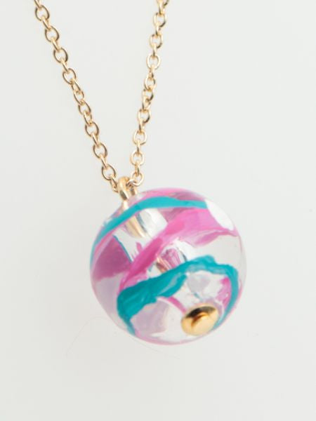 Water Balloon Necklace