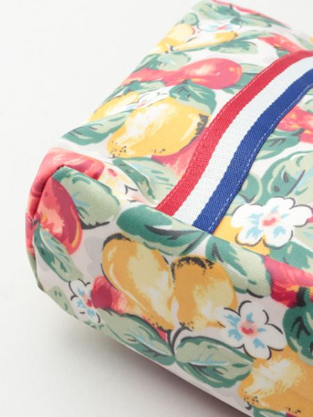 Colourful Flower Tote Bag