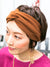 Turban Style Twisted Hair Band