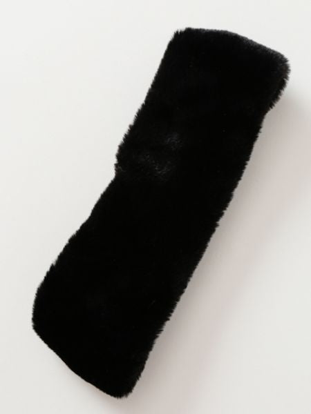 Faux Fur Hair Band
