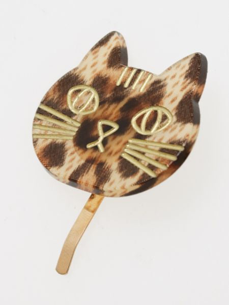 Cat Hair Cuff Ponytail Hook-Ametsuchi