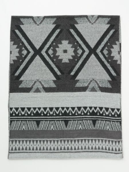 Navajo Pattern Snood-Ametsuchi