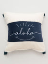 Aloha Boa Pillow Cover-Ametsuchi