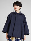 Cape Coat-Ametsuchi