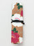 Wild Rose Printed Chopsticks, Cutlery, Tools case