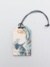 Japanese Amulet Shape Luggage Bag Tag-Others-Ametsuchi