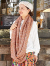 Melty Snood-Scarves-Ametsuchi