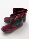 Navajo Pattern Men's Boots-Shoes-Ametsuchi