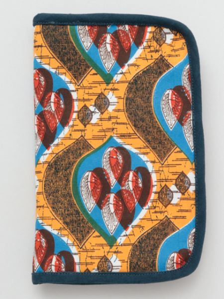 African Pagne Pattern Multi Case