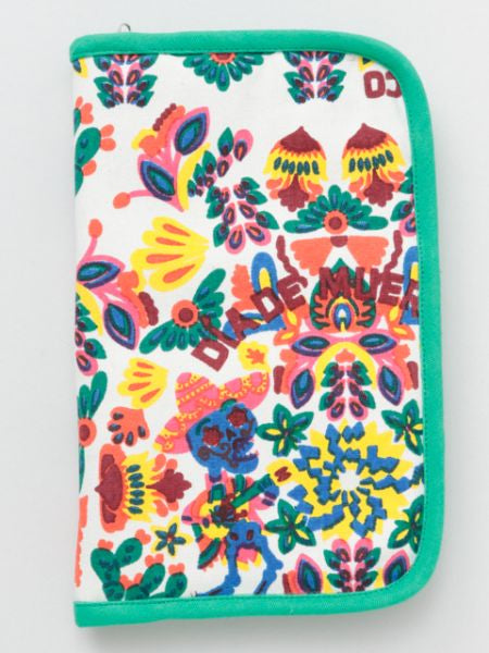 Mexican Calavera Pattern Multi Case